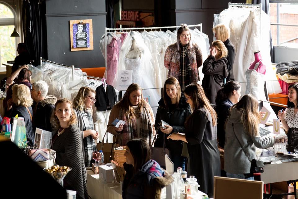 Eco Tip – The Bridal Market