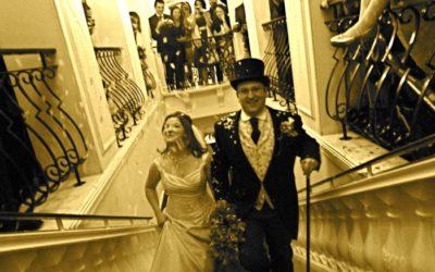 9th Wedding Anniversary