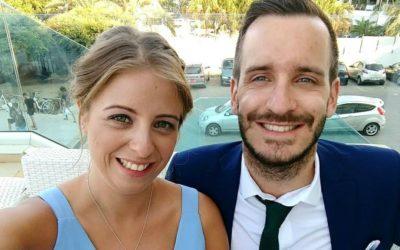 Rock N Roll Bride winners plan their Destination Wedding